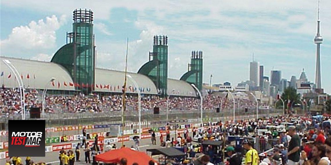 Toronto Molson Indy – 2003