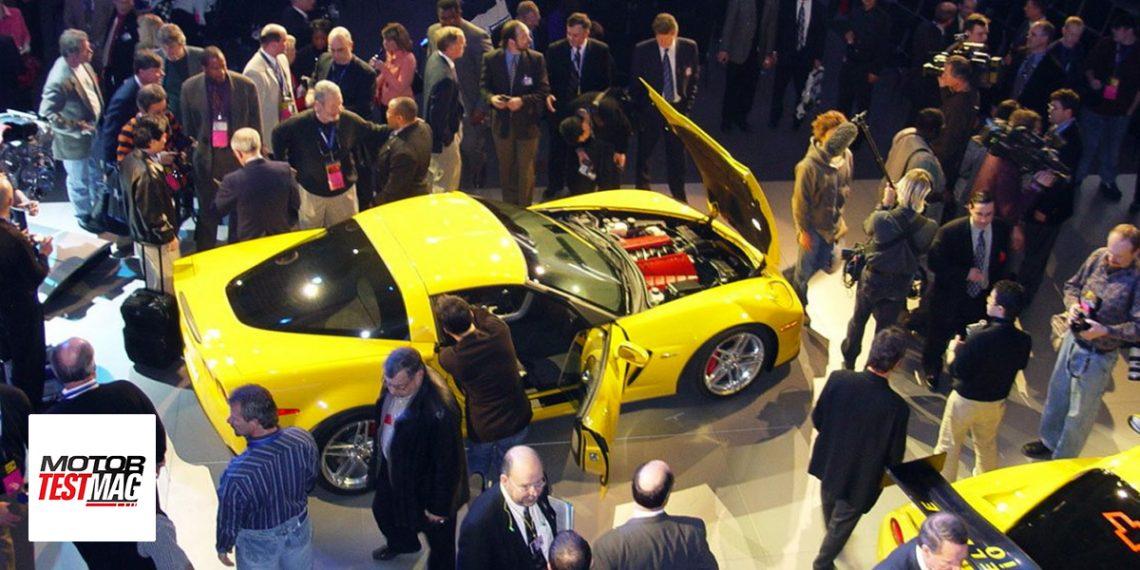 2005 North American Auto Show