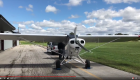 2017 Burlington Flying Club and Spectrum Hope Air BBQ
